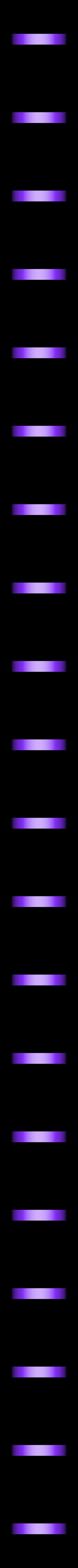 screw_test.stl Télécharger fichier STL gratuit Hanging jar holder • Design à imprimer en 3D, Barbe_Iturique
