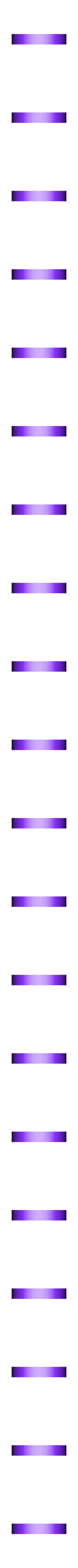 screw_test.stl Télécharger fichier STL gratuit Distributeur bocal polyvalent • Design pour imprimante 3D, Barbe_Iturique