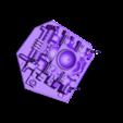 Hagia_Sophia.stl Download free STL file Hagia Sophia • 3D printable object, juanmi_260