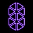 jab 10MM laminate spacers.stl Download STL file 10mm Laminate Flooring Spacers • 3D print object, JAB