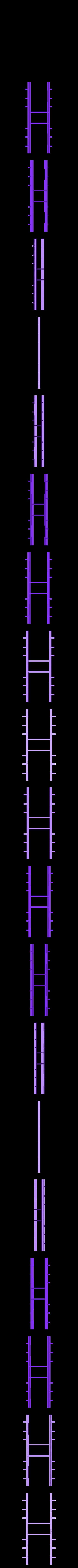 NTV-Rama.STL Download free STL file Simple boxcar • Design to 3D print, polkin