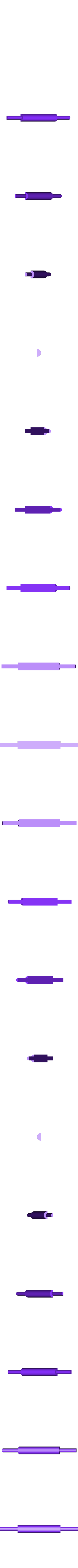 NTV-Axle.STL Download free STL file Simple boxcar • Design to 3D print, polkin