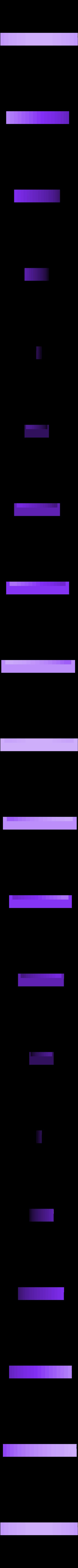 NTV-Roof2-tv.STL Download free STL file Simple boxcar • Design to 3D print, polkin