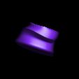 Left Shoe.stl Télécharger fichier STL gratuit Don Lemon • Objet pour impression 3D, MyVx35