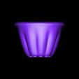 3dpb.STL Download STL file Flowerpot • 3D printing model, 3dmodelsByVadim