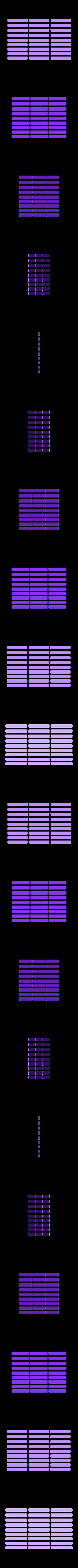 BluetezeitBasis.stl Download free STL file Name Labels / Tags for Dominion Card Cases (German) (Namenschilder Deutsch) • 3D print model, plokr