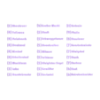 BluetezeitSchrift.stl Download free STL file Name Labels / Tags for Dominion Card Cases (German) (Namenschilder Deutsch) • 3D print model, plokr