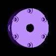 case.STL Download free STL file Vibratory Washing Machine • 3D print model, perinski