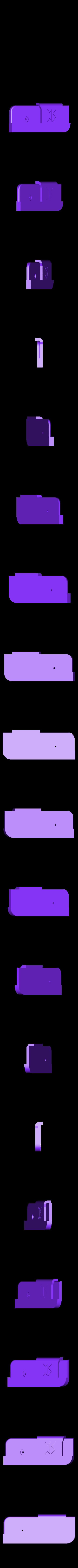 IGun6_GripALT1.stl Download free STL file Phone Gun • 3D printer object, Snorri