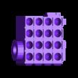 Mech_LanceRoka02.stl Download free STL file Mech Warrior • 3D print object, Snorri