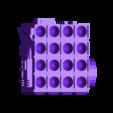 Mech_LanceRoka01.stl Download free STL file Mech Warrior • 3D print object, Snorri
