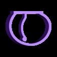 5_DuckfootGun_Trigger.stl Download free STL file Duck's foot gun • Object to 3D print, Snorri