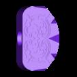 4_DuckfootGun_BarellJoin.stl Download free STL file Duck's foot gun • Object to 3D print, Snorri