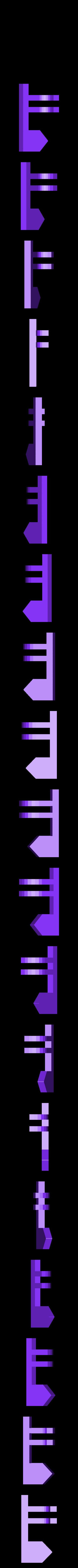 VL_Key.stl Download free STL file Viking Chest Lock • 3D printer object, Snorri