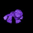 groot_voronoi.stl Download free STL file Groot voronoi • 3D print object, Motek3D