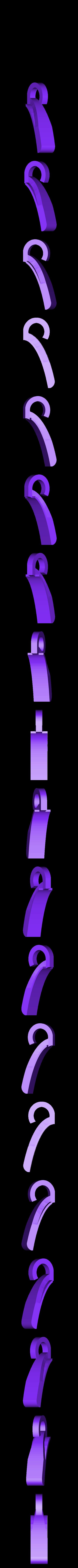 MVC_Hook_PRINTx4.stl Download free STL file Viking Chest - Hedeby and fantasy version • 3D printable design, Snorri