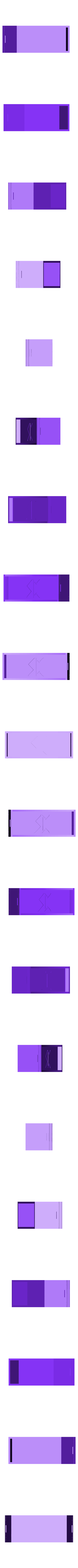 MVC_Box_HistoricalModel.stl Download free STL file Viking Chest - Hedeby and fantasy version • 3D printable design, Snorri