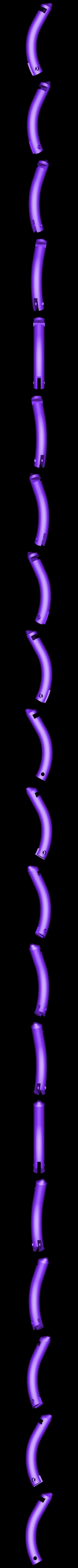 RM_Shackle2_PRINTx2.stl Download free STL file Houdini's Russian Manacle • 3D printable design, Snorri