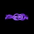 DIAMOND RING.stl Download STL file DIAMOND RING • Model to 3D print, Dancad