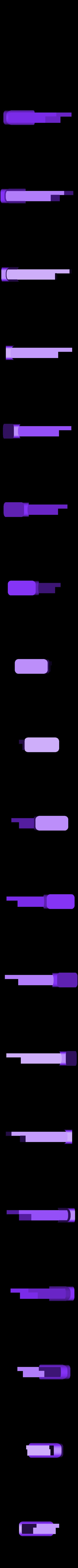 Magazine.stl Télécharger fichier STL gratuit Boîtier USB 2 • Modèle imprimable en 3D, Hectdiaf