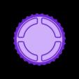 knob1.STL Télécharger fichier STL gratuit Gobelet rotatif • Plan à imprimer en 3D, perinski