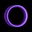 EarPlug.Empty.stl Télécharger fichier STL gratuit EarPlug vide • Plan pour impression 3D, ernestmocassin
