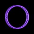 bracelet014.corr.stl Download free STL file Bracelet14 • 3D printable model, ernestmocassin