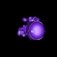 Boba_Fett_Complete.stl Télécharger fichier STL gratuit Mini Bobba Fett • Design imprimable en 3D, itech3dp
