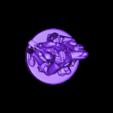 Merged_QATAR_V01_024.stl Descargar archivo STL Bárbaro humano • Diseño para impresión en 3D, Windwreath