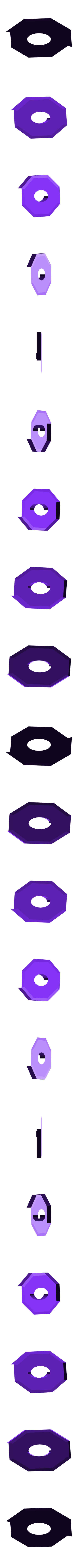Katana_Guard.stl Download free STL file Training Mini Katana • 3D printer model, mrhers2
