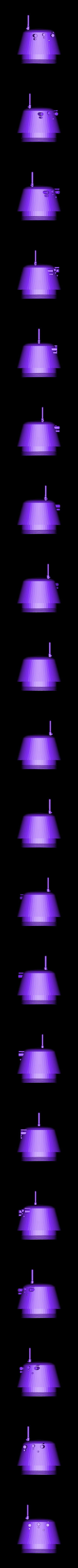 R5-J2_Head_20x.stl Download free STL file Star Wars R5-J2 Imperial Astromech Droid • 3D printable object, A_SKEWED_VIEW_3D