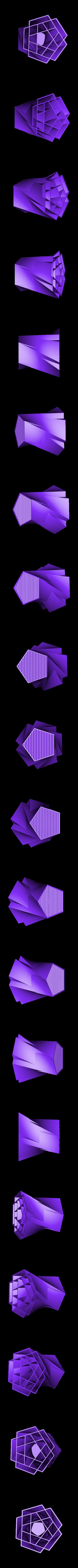 lofts2.stl Download free STL file Lofts2 • 3D print template, Birk
