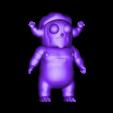 MORTY_JR_RICK_AND_MORTY.stl Download free STL file Morty Jr Rick and Morty • Template to 3D print, ismael_jiso