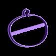 00171 tikva.obj Download OBJ file Pumpkin cookie cutter for professional  • 3D print design, gleblubin