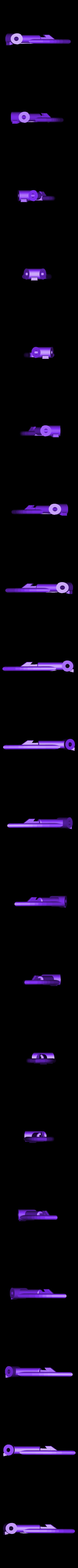 batman grapper-point.stl Download STL file grapple gun (batman) • Design to 3D print, jasperbaudoin