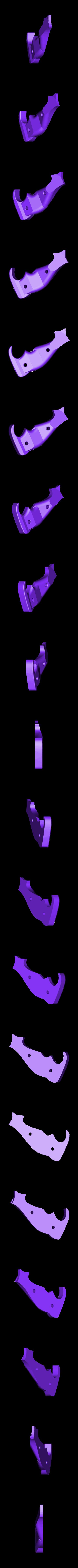 batman grappistool handvat.stl Download STL file grapple gun (batman) • Design to 3D print, jasperbaudoin