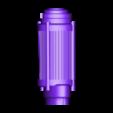 batman grappistool romp deel2.stl Download STL file grapple gun (batman) • Design to 3D print, jasperbaudoin