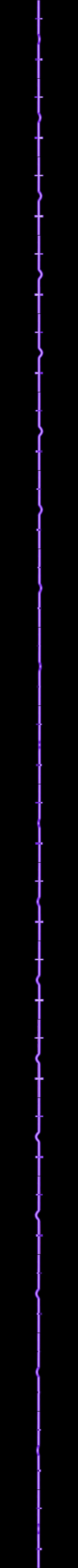 linkbarrear.stl Download STL file 34' Ford Pickup Hot Rod • 3D printing object, macone1