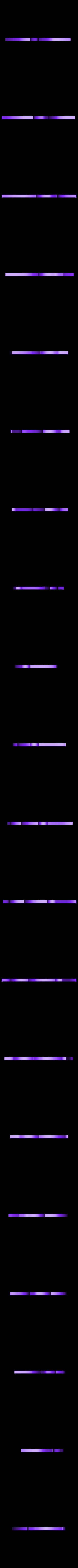 Bird_Silhouette_Grey.STL Download free STL file Multi-Color Owl Coat Hanger • Design to 3D print, MosaicManufacturing