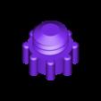 M18_Det_Screw.stl Download free STL file M18 Claymore Mine (Historical Prop) • 3D printer template, MuSSy