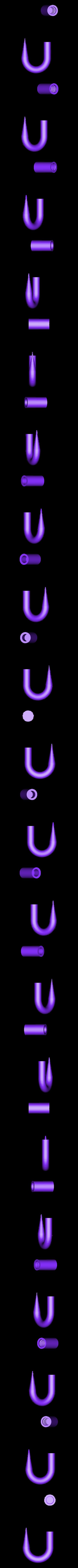hook-unsplit-full-set.stl Download free STL file Broomstick mountable hook • 3D printing object, arpruss