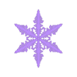 reiter50-1.stl Download free STL file Snowflake growth simulation in BlocksCAD • 3D printing design, arpruss