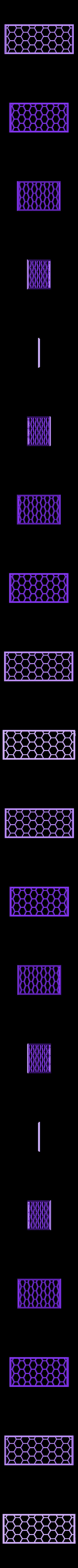 Tueten-Lager_V2-floor.stl Download free STL file Customizable Skeleton Frame V2 • 3D printer design, dede67