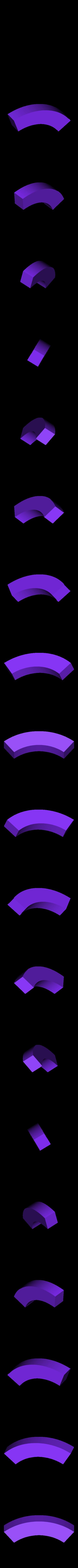 03.stl Download STL file Suport Headset Overwatch • 3D printer design, Geandro_Valcorte