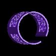 earring1h.stl Download STL file FAKE HELIX earring • 3D print design, blackygoldcat