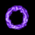 ring2_top.stl Télécharger fichier STL gratuit La Chenille • Modèle pour imprimante 3D, reddadsteve