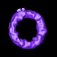 ring1_top.stl Télécharger fichier STL gratuit La Chenille • Modèle pour imprimante 3D, reddadsteve