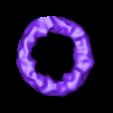 ring2_bottom.stl Télécharger fichier STL gratuit La Chenille • Modèle pour imprimante 3D, reddadsteve