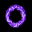 ring1_bottom.stl Télécharger fichier STL gratuit La Chenille • Modèle pour imprimante 3D, reddadsteve