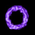 ring3_bottom.stl Télécharger fichier STL gratuit La Chenille • Modèle pour imprimante 3D, reddadsteve